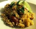 Portuguese Chicken and Rice
